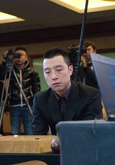 Go Commentary: Lee Sedol vs Gu Li - Jubango - Game 1