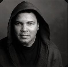 Muhammad Ali Reps Trayvon Martin