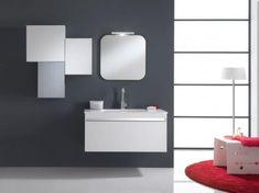 Fantastiche immagini su mobili bagno moderni contemporary