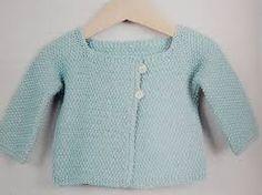 Bildergebnis für bébé tricot