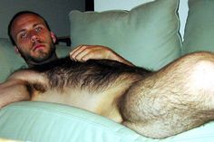 Hairy Club For Men