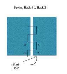 Converting a Knitting Pattern to a Weaving Pattern – Part 1 – Schacht Spindle Company