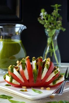 40 Smart and Creative Food Presentation Ideas