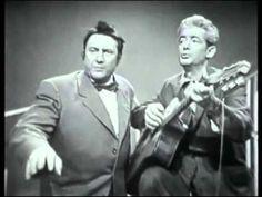Le Bal - Félix Leclerc et Raymond Devos