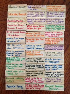 What about story discussion Jenga! My very own conversation Jenga. Super easy to do! Counseling Activities, Group Activities, Group Counseling, Leadership Activities, Dementia Activities, Activities For Elderly, Team Building Activities For Adults, Social Work Activities, Introduction Activities