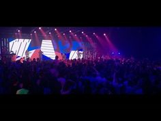 Falling Into You - Hillsong Young & Free - YouTube