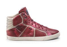 GEOX for Valemour - Smart sneaker for Woman