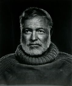 Just ordinary Joe Schmo the fisherman, no wait! That's Hemingway.