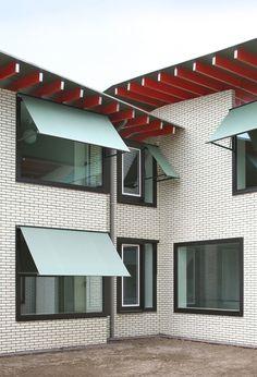 architecten de vylder vinck taillieu - Kapelleveld - photos by filip dujardin