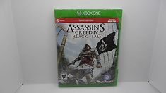 cool Brand New Assassin's Creed IV Black Flag (Microsoft Xbox One 2013) Target Ed. - For Sale View more at http://shipperscentral.com/wp/product/brand-new-assassins-creed-iv-black-flag-microsoft-xbox-one-2013-target-ed-for-sale/
