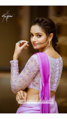 Hot and sexy Bollywood south movies tempting Indian famous tv show host and anchor model actress unseen Shanvi Srivastava cute beautiful ph. Beauty Full Girl, Cute Beauty, Beauty Women, Beautiful Bollywood Actress, Most Beautiful Indian Actress, Beautiful Girl Photo, Beautiful Lips, Stylish Girl Images, Indian Beauty Saree