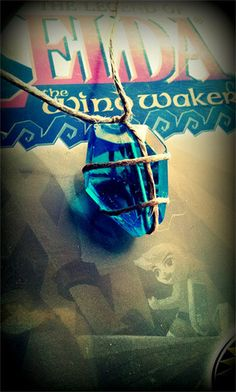Pirate's Charm from The Legend of Zelda: The Wind Waker ($7.00).