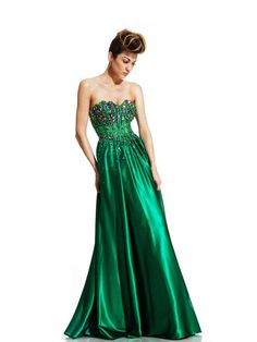 Shop long prom dresses and formal gowns for prom 2020 at PromGirl. Prom ball gowns, long evening dresses, mermaid prom dresses, long dresses for prom, and 2020 prom dresses. Long Prom Gowns, Pageant Dresses, Formal Gowns, Strapless Dress Formal, Strapless Corset, Dresses 2014, Formal Wear, Affordable Evening Gowns, Vestidos