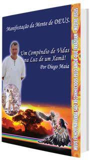 Livro Manifestação da Mente de Deus