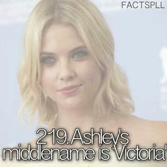 Pretty Little Liars Facts Pretty Little Liars Quotes, Pretty Little Liers, Pll Cast, Cc Fashion, Little Memes, Hanna Marin, How I Met Your Mother, Ashley Benson, Gilmore Girls