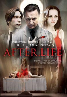 Ver Mas allá de la muerte (2009) Película OnLine