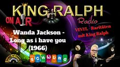 Wanda Jackson   Long as i have you 1966 - King Ralph Radio