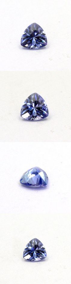 Other Loose Gemstones 282: .24Ct Benitoite Trilliant - Us Dealer - Wsfgems -> BUY IT NOW ONLY: $156 on eBay!