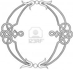 O - Celtic Knot