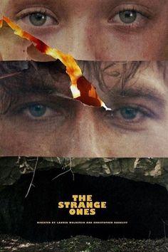 The Strange Ones 2017 full Movie HD Free Download DVDrip