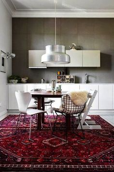 Color Trends and Marsala - French By Design