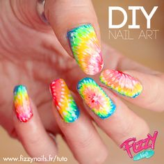 Fizzynails Nail Art