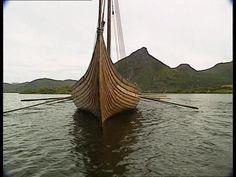 barco vikingo - Buscar con Google                                                                                                                                                      Más