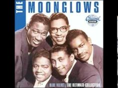 The Moonglows - Sincerely...this is the version we listened to in Akron.