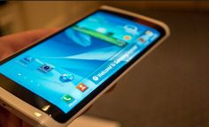 Samsung trabaja en un prototipo de pantalla nunca antes vista.   Detalles de lo que asegura Samsung...