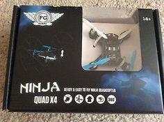Ninja quadcopter...Bargain of the Day....on Ebay