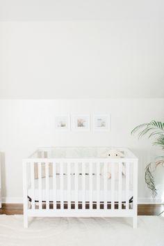 The Nursery — Andrea Pesce Photography