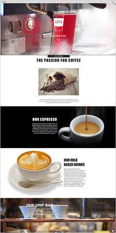Kuppa Coffee | Coffee Shop
