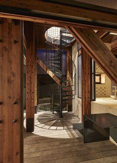 Galería de Casa Dorman / Austin Maynard Architects - 10