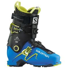 Scarpa Maestrale 1.0 Ski Boots Men's