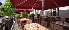 Cafe Med - nice local cafe / brasserie