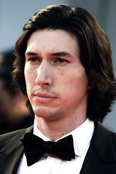 Adam Driver at the 'Hungry Hearts' premiere during the 71st Venice Film Festival on August 31st 2014