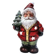 ΚΗΡΟΠΗΓΕΙΟ ΚΕΡΑΜΙΚΟ ΑΓΙΟΣ ΒΑΣΙΛΗΣ    19x11.5x8cm Xmas, Christmas Ornaments, Samurai, Holiday Decor, Beauty, Art, Style, Art Background, Swag