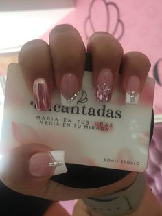 Aycrlic Nails, Get Nails, Bling Nails, Love Nails, Glitter Nails, Coffin Nails, Pretty Nails, Nail Desighns, Birthday Nails