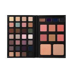 Smashbox The Master Class Palette II ($59) @Smashbox Cosmetics Cosmetics Cosmetics Cosmetics - oh my god... I need this.