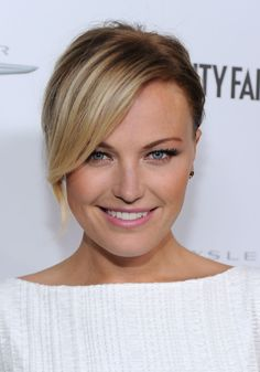 """Malin Akerman - Vanity Fair Campaign Hollywood 2011 - Chrysler Celebrates """"The Fighter"""" Benefiting Communities In Schools"""