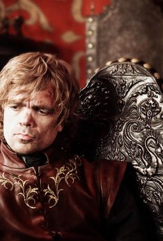 Game of Thrones Daily; Tyrion Lannister Hand to Queen Daenarys