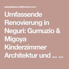 Umfassende Renovierung in Neguri: Gumuzio & Migoya Kinderzimmer Architektur und ... - Best Spiegel ideen Cookies Policy, Improve Yourself, Refurbishment, Mirror, Architecture, Ideas