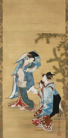 History of Art:The Art of Asia - JAPANESE PRINTS