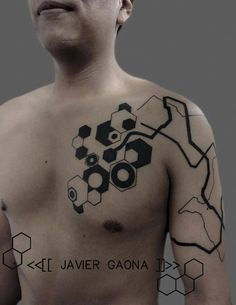 JAVIER GAONA  Coyoacán, Mexico  facebook.com/infiernosoyfan  Email: infierno.tatuajes@hotmail.com