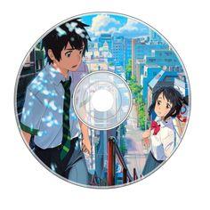 Your Name Anime, Anime Dvd, Anime Crafts, Anime Stickers, Manga Covers, Demon Slayer, Animes Wallpapers, Aesthetic Anime, Phone Themes