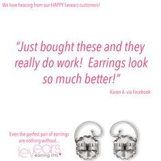 8 Best Levears Lovers Images Drop Earrings Ear Rings Earrings