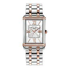 Thomas Sabo Damen-Armbanduhr Glam