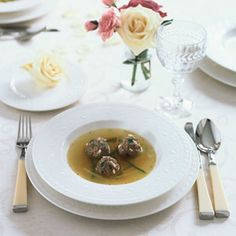 German Wedding Food - Wedding Traditions in Germany - Delish.com