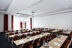 Tagungen & Konferenzen im RAMADA Hotel Berlin Alexanderplatz