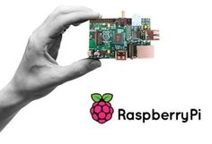 Raspberry Pi un mundo de posibilidades a un bajo coste desde un sistema domótico a uno de vigilancia (Enllave 26/11/2013)